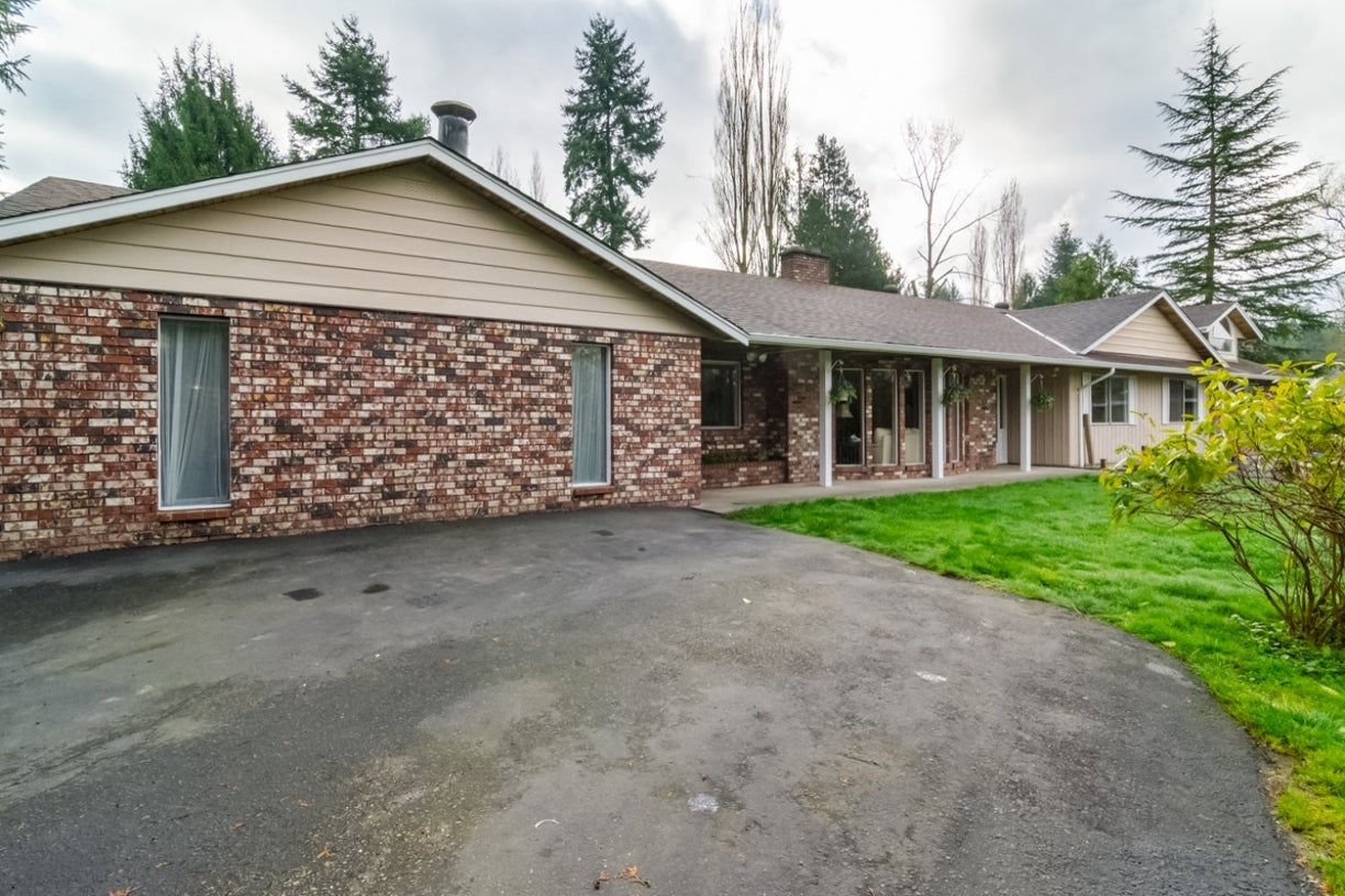 5350 232 STREET - Salmon River House with Acreage for sale, 4 Bedrooms (R2043969) #2