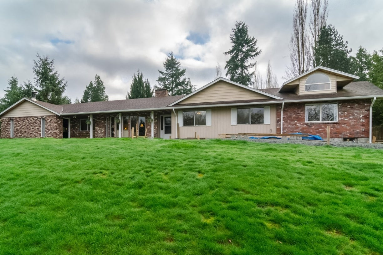 5350 232 STREET - Salmon River House with Acreage for sale, 4 Bedrooms (R2043969) #1