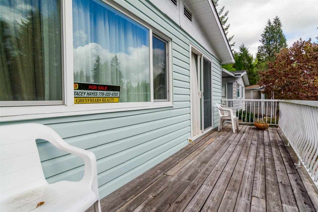 40 2305 200 STREET - Brookswood Langley Manufactured for sale, 2 Bedrooms (F1448193) #15