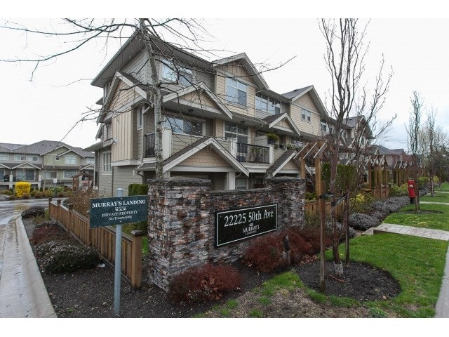 3 22225 50 AVENUE - Murrayville Townhouse for sale, 4 Bedrooms (R2042535) #19