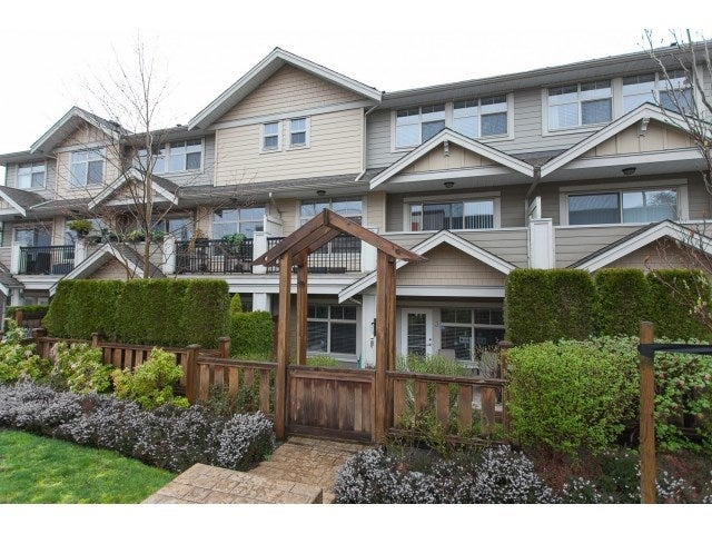 3 22225 50 AVENUE - Murrayville Townhouse for sale, 4 Bedrooms (R2042535) #2