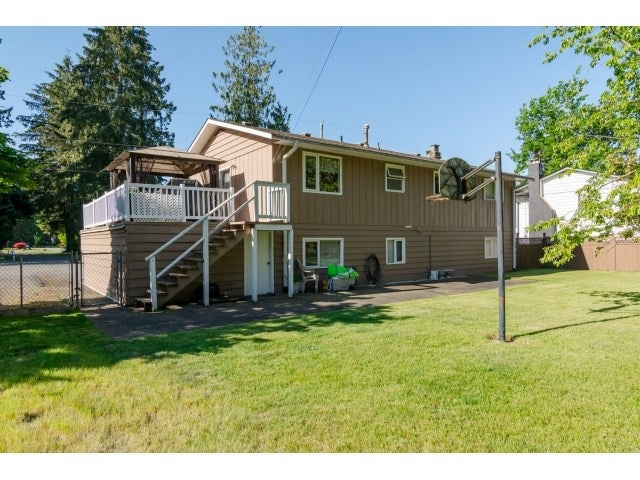20661 44TH AVENUE - Langley City House/Single Family for sale, 3 Bedrooms (R2064712) #17