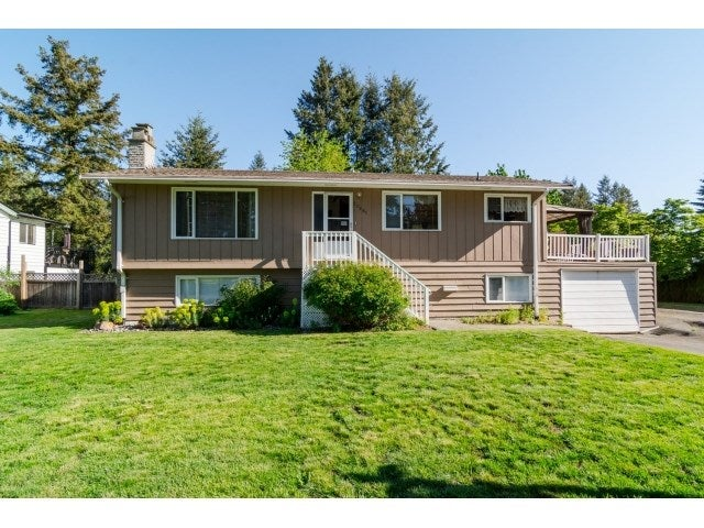 20661 44TH AVENUE - Langley City House/Single Family for sale, 3 Bedrooms (R2064712) #1