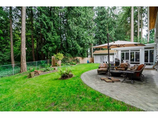 4088 201A STREET - Brookswood Langley House/Single Family for sale, 4 Bedrooms (R2076197) #19