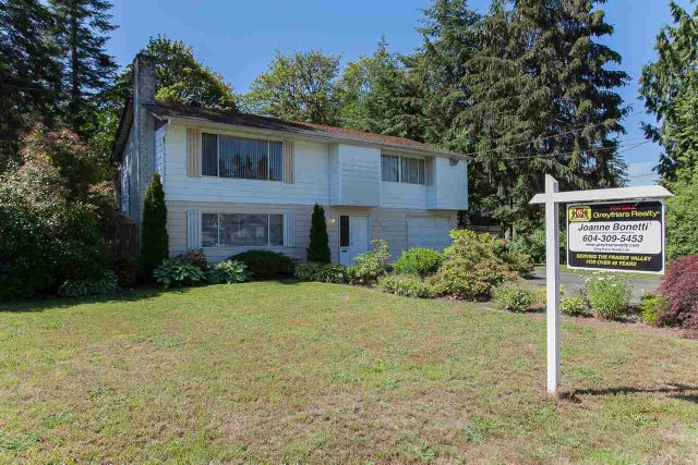 20246 37A AVENUE - Brookswood Langley House/Single Family for sale, 3 Bedrooms (R2076229) #3
