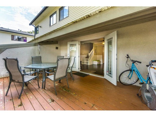 19 5261 204 STREET - Langley City Townhouse for sale, 3 Bedrooms (R2106642) #18
