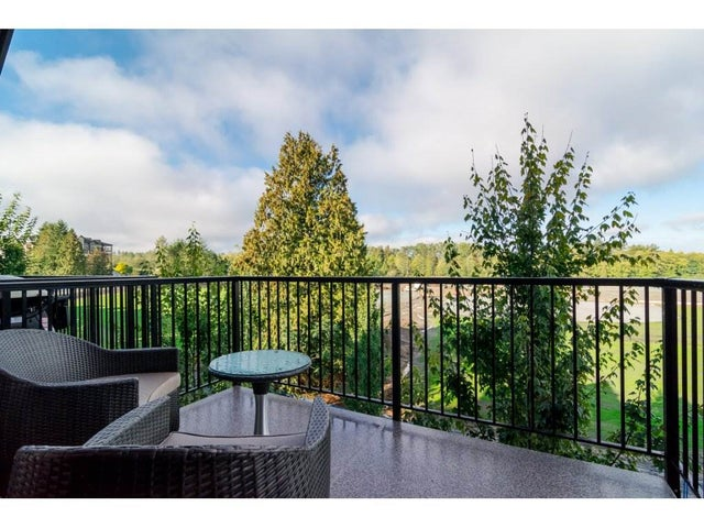 415 8328 207A STREET - Willoughby Heights Apartment/Condo for sale, 1 Bedroom (R2109799) #1
