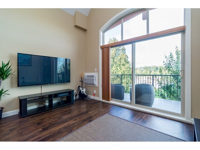 415 8328 207A STREET - Willoughby Heights Apartment/Condo for sale, 1 Bedroom (R2109799) #3