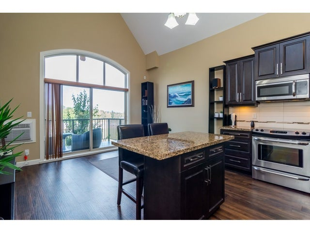 415 8328 207A STREET - Willoughby Heights Apartment/Condo for sale, 1 Bedroom (R2109799) #4