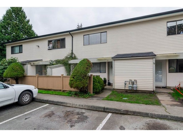 77 20350 53 AVENUE - Langley City Townhouse for sale, 3 Bedrooms (R2123115) #3