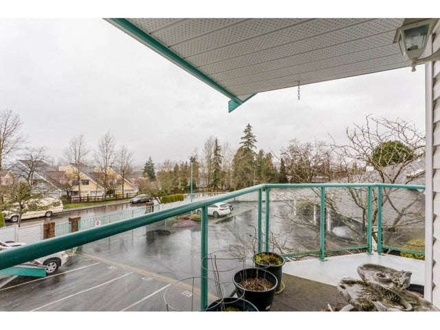 806 21937 48 AVENUE - Murrayville Townhouse for sale, 2 Bedrooms (R2150093) #20