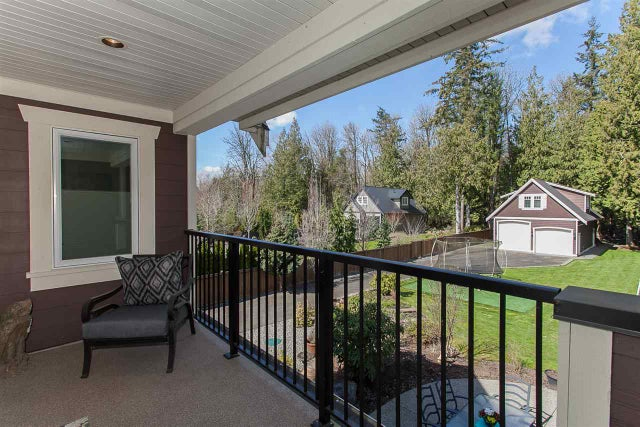 23683 36A AVENUE - Campbell Valley House/Single Family for sale, 4 Bedrooms (R2151277) #10