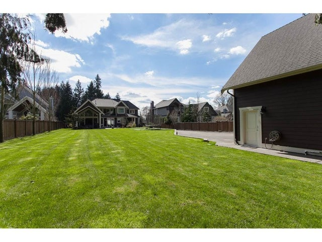 23683 36A AVENUE - Campbell Valley House/Single Family for sale, 4 Bedrooms (R2151277) #20