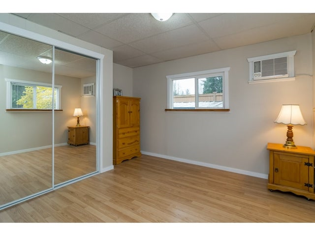 53 4426 232ND STREET - Salmon River Manufactured for sale, 1 Bedroom (R2152418) #11