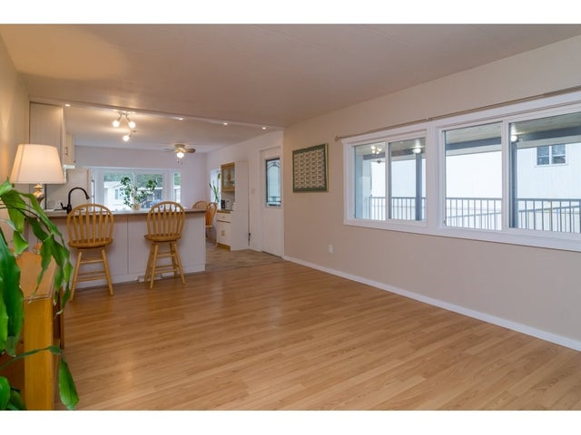 53 4426 232ND STREET - Salmon River Manufactured for sale, 1 Bedroom (R2152418) #1