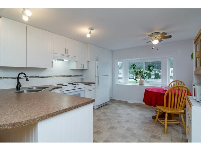 53 4426 232ND STREET - Salmon River Manufactured for sale, 1 Bedroom (R2152418) #8