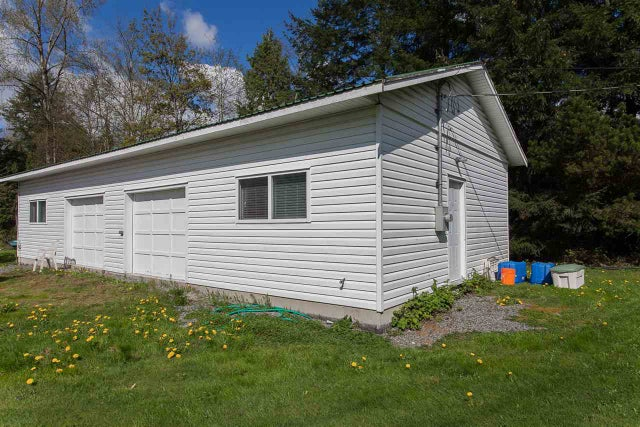 24455 ROBERTSON CRESCENT - Salmon River House with Acreage for sale, 4 Bedrooms (R2158548) #20