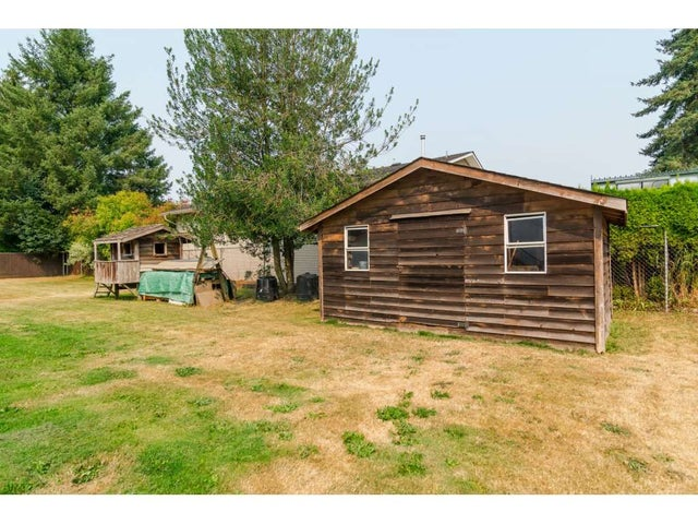5712 246 STREET - Salmon River House/Single Family for sale, 5 Bedrooms (R2192709) #20