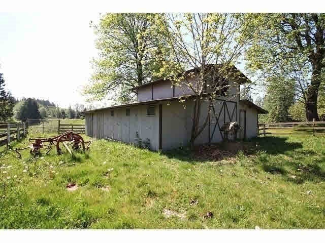 25040 16TH AVENUE - Otter District House with Acreage for sale, 3 Bedrooms (R2206715) #6