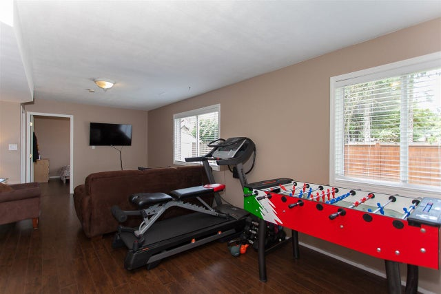 2889 270A STREET - Aldergrove Langley House/Single Family for sale, 5 Bedrooms (R2209584) #16