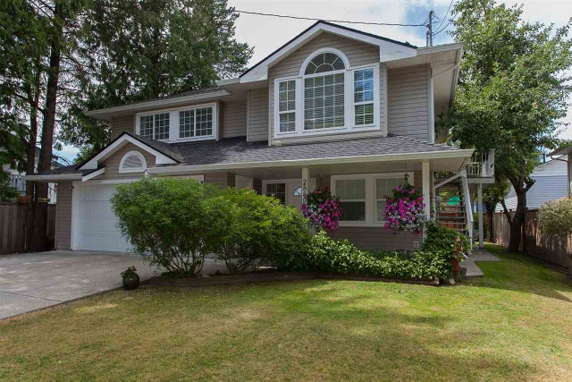 2889 270A STREET - Aldergrove Langley House/Single Family for sale, 5 Bedrooms (R2209584) #1