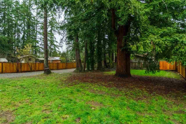 3894 202 STREET - Brookswood Langley House/Single Family for sale, 4 Bedrooms (R2235586) #3