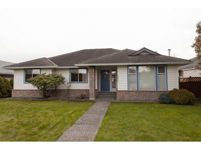 18816 64TH AVENUE - Cloverdale BC House/Single Family for sale, 3 Bedrooms (R2246105) #1