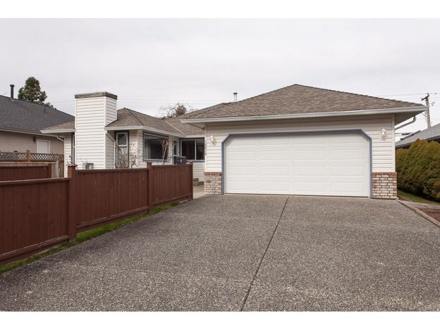 18816 64TH AVENUE - Cloverdale BC House/Single Family for sale, 3 Bedrooms (R2246105) #7