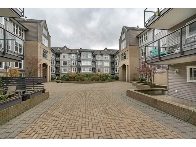 306 20200 56 AVENUE - Langley City Apartment/Condo for sale(R2255154) #16