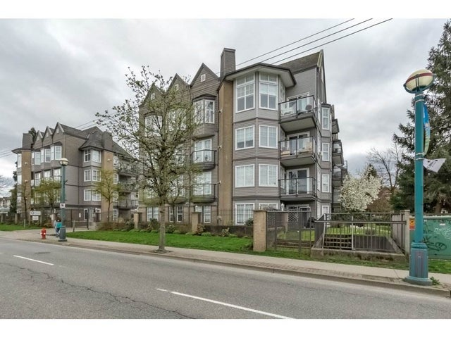 306 20200 56 AVENUE - Langley City Apartment/Condo for sale(R2255154) #3