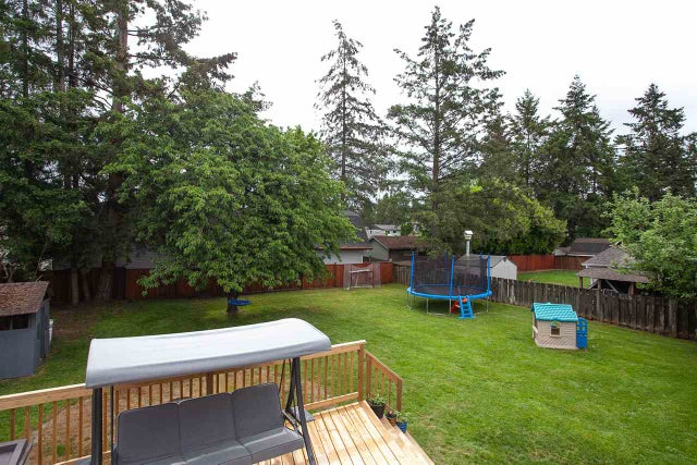 3696 197 STREET - Brookswood Langley House/Single Family for sale, 5 Bedrooms (R2271295) #10