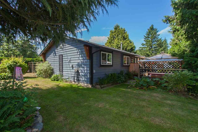 20289 36TH AVENUE - Brookswood Langley House/Single Family for sale, 3 Bedrooms (R2306186) #16