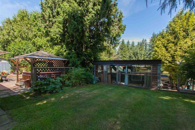20289 36TH AVENUE - Brookswood Langley House/Single Family for sale, 3 Bedrooms (R2306186) #20