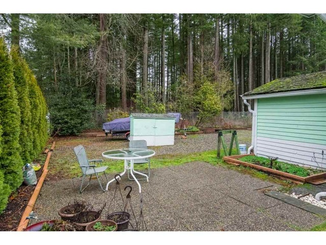 244 20071 24 AVENUE - Brookswood Langley Manufactured for sale, 2 Bedrooms (R2327214) #5