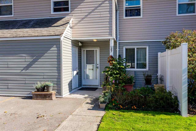 27 20307 53RD AVENUE - Langley City Townhouse for sale, 3 Bedrooms (R2360347) #2