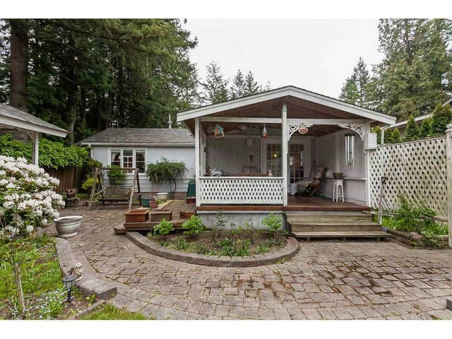 4513 200 STREET - Langley City House/Single Family for sale, 2 Bedrooms (R2364251) #15