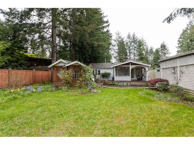 4513 200 STREET - Langley City House/Single Family for sale, 2 Bedrooms (R2364251) #19