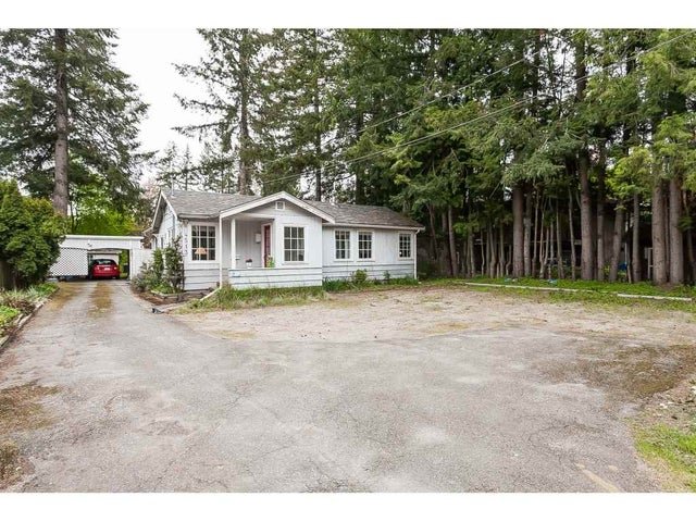 4513 200 STREET - Langley City House/Single Family for sale, 2 Bedrooms (R2364251) #4