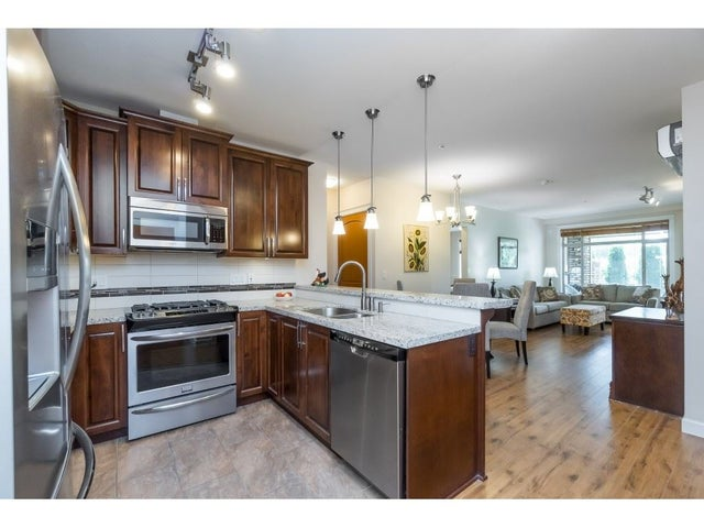 110 8067 207 STREET - Willoughby Heights Apartment/Condo for sale, 2 Bedrooms (R2376368) #3