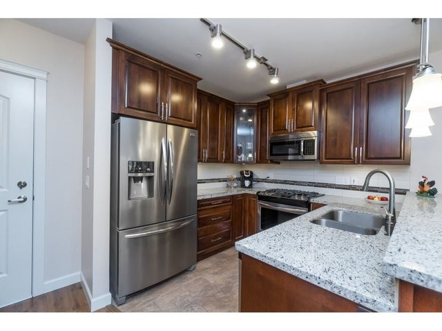 110 8067 207 STREET - Willoughby Heights Apartment/Condo for sale, 2 Bedrooms (R2376368) #4