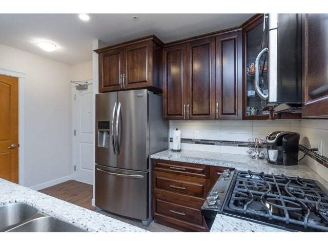 110 8067 207 STREET - Willoughby Heights Apartment/Condo for sale, 2 Bedrooms (R2376368) #6