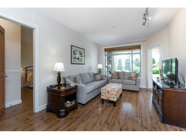 110 8067 207 STREET - Willoughby Heights Apartment/Condo for sale, 2 Bedrooms (R2376368) #8