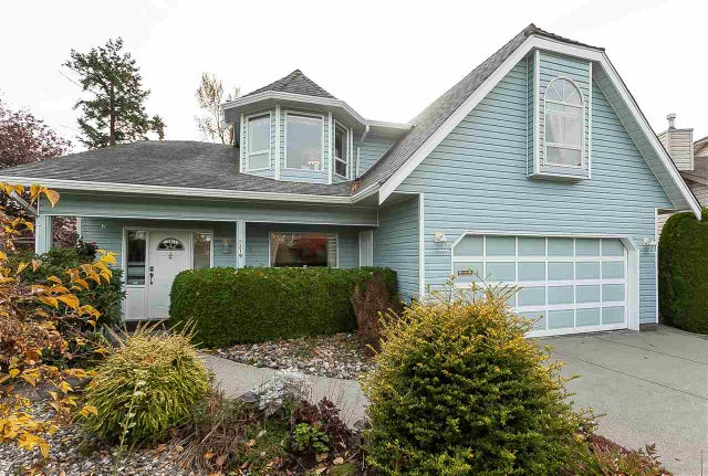 5219 197A STREET - Langley City House/Single Family for sale, 5 Bedrooms (R2416013) #1