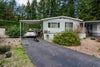 40 2305 200 STREET - Campbell Valley Manufactured for sale, 2 Bedrooms (R2022773) #1